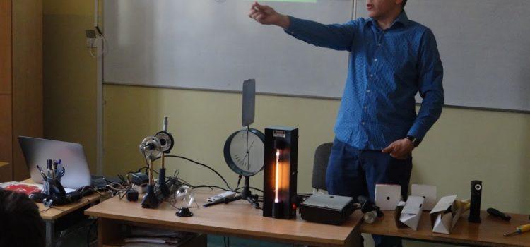 Wykłady z mechaniki kwantowej
