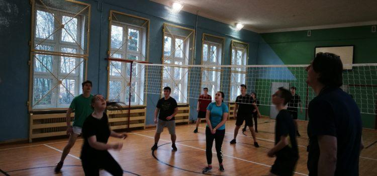 Trening z Marcinem Nowakiem, uczestnikiem Igrzysk Olimpijskich