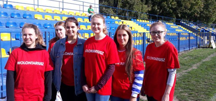 XIX Olimpiada dla Niepełnosprawnych-MOSIR Piastów