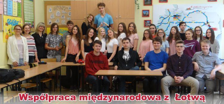 Ikšķiles – Piastów 23 – 26 V 2019