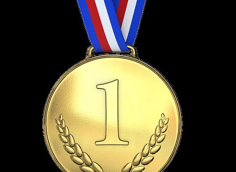 Nagrody dla wybitnych sportowców z naszego LO