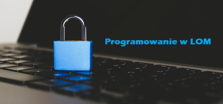 Cykl warsztatów programistycznych